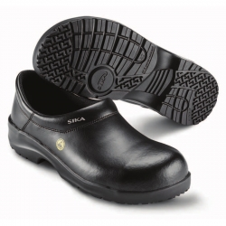 Fusion ESD Steel Toe Closed Heel
